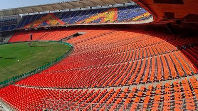 Largest Cricket Stadium by Capacity In India