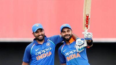 ICC Player Rankings For ODI Batsman 2020