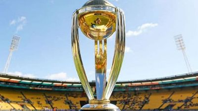 ICC World Cup 2023 – List Of Venues