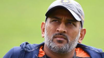 When Is Ms Dhoni Going To Retire?