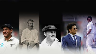 Famous Cricket Players |Top 5 Famous Cricketers