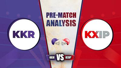 IPL 2020 KXIP vs KKR Dream11 Prediction