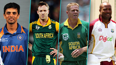 Top 10 cricketers who never won a World Cup