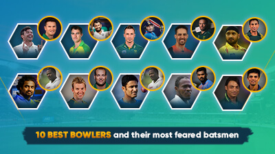 10 Best Bowlers