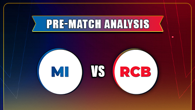 IPL 2021 MI vs RCB 1st Match Preview | RCB vs MI Playing XI