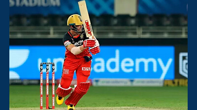 Yuvraj surprised with De Villiers batting position