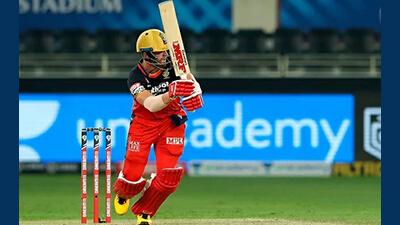 Yuvraj surprised with De Villiers batting position