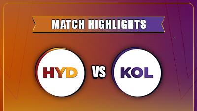 IPL 2021 SRH vs KKR Match - 3 Highlights