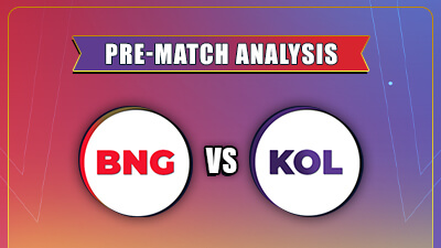 IPL 2021  Match 10th RCB vs KKR Head to Head Prediction