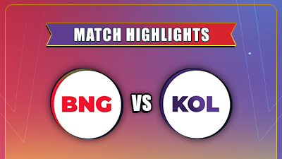 IPL 2021 Match 10th RCB vs KKR Highlights