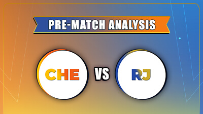IPL 2021 Match 12th CSK vs RR  Today Match Prediction