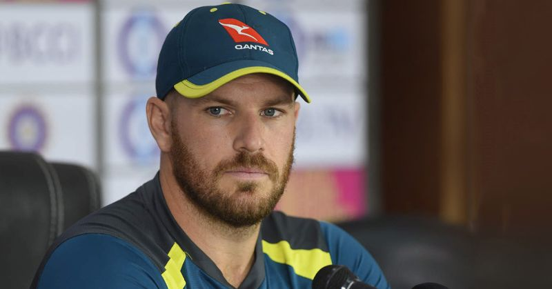 Aaron Finch fears for mental health of Aussie cricketers in Bio Bubble