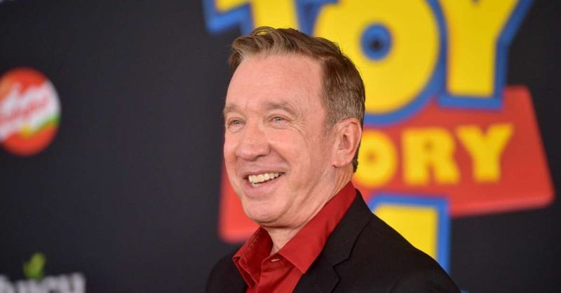 Tim Allen Responds to twitter hoax of he being dead?