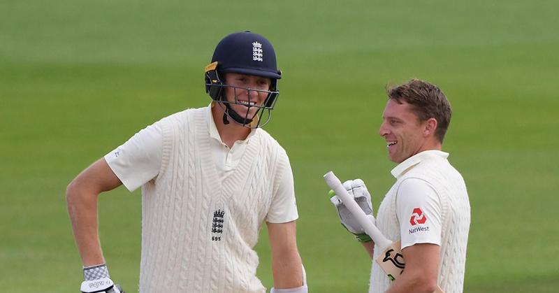 England Cricketer, Pakistan Cricketer, Jos Butler