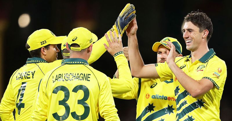 Aaron Finch: Australia tour of England 'for health of global game'