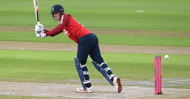 England vs Pakistan, Tom Banton, David Malan, Eoin Morgan, England Cricketer