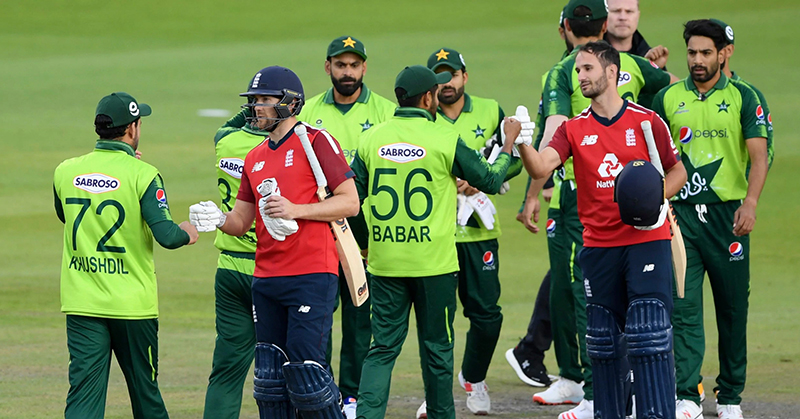 England cricketer, Pakistan Cricketer, EngVSPak, Pakistan Win