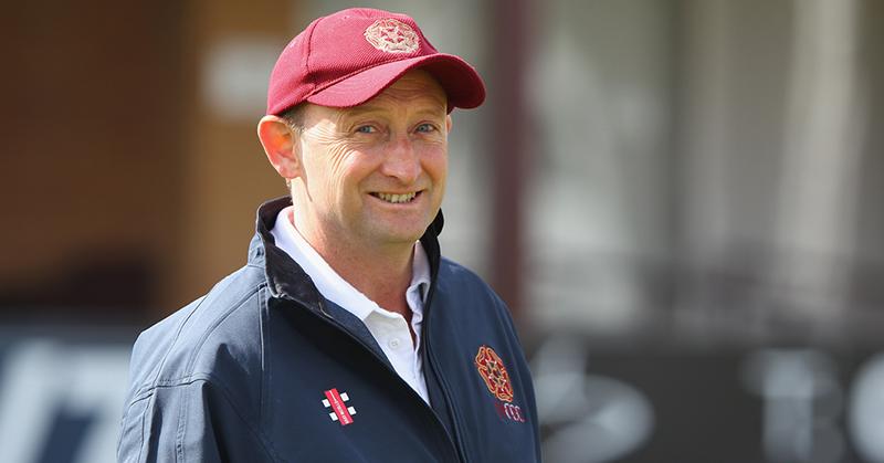 Farmer England Cricketer, England Player, David Capel,