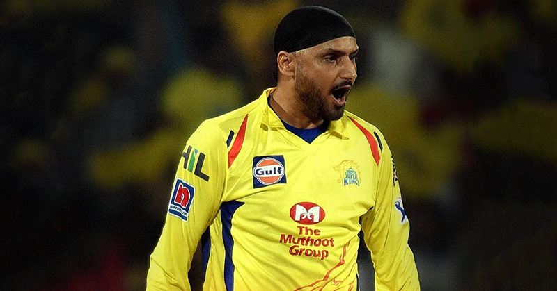 IPl 2020, Suresh Raina, Harbhajan Singh, Chennai Supper King, Indian Premier League
