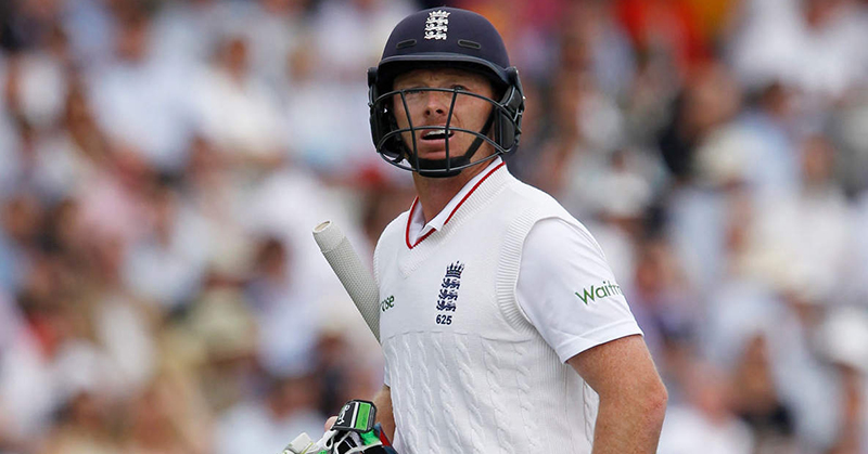 Ian Bell, England batsman, England players, England cricket team