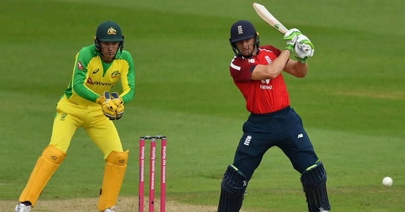 Jos Buttler, England Batsman, EnglandvAustralia, England Players, Top 10 Batsman