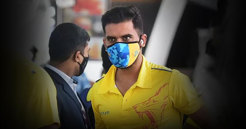 IPL 2020, IPl 2020 updates, Deepak Chahar, IPL news, Indian Premier League
