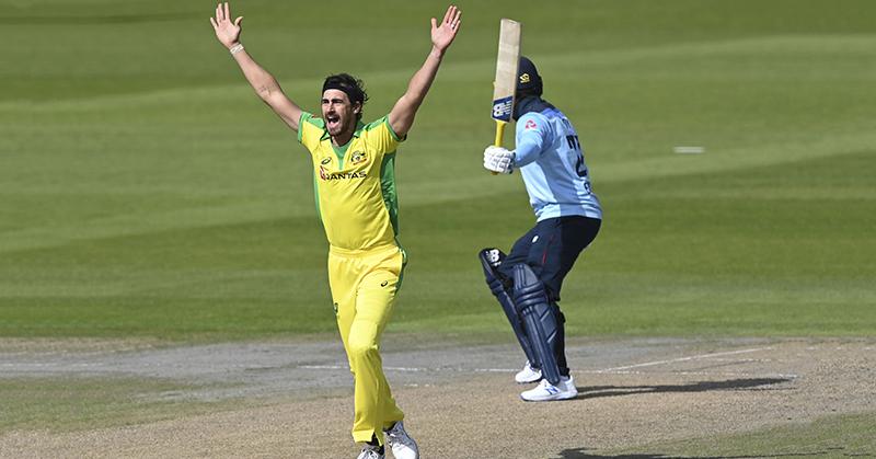 England Cricket Team, Australia Cricket Team, ODI