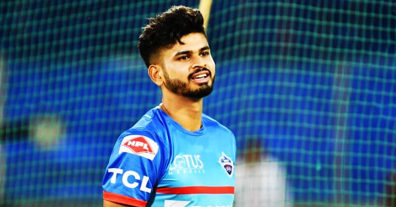IPL 2020, Shreyas Iyer, DC - Delhi, IPL 2020 Updates