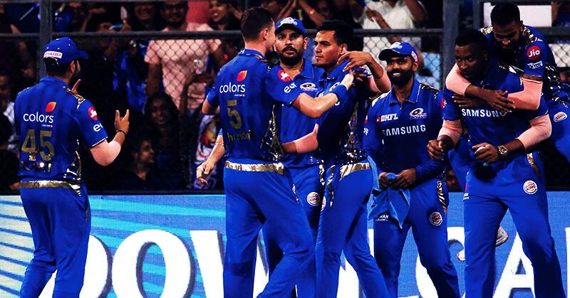 IPL 2020, Mumbai Indian, IPL 2020 Team