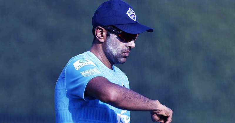 Ravichandran Ashwin, Indian Cricket Team, Delhi Capital, IPL 2020