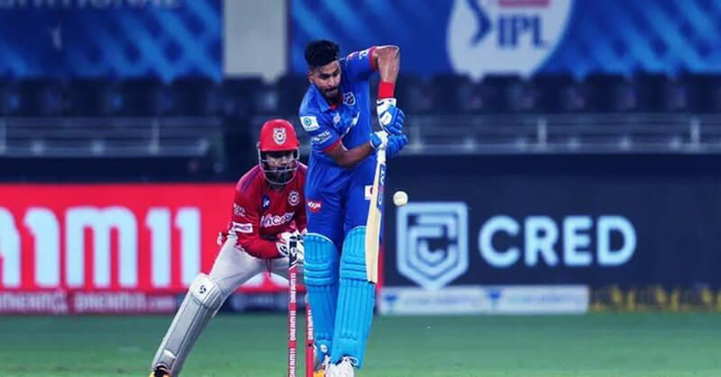 IPL 2020, DC - Delhi