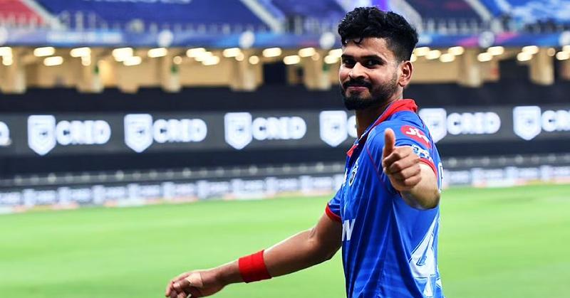 IPL 2020, Shreyas Iyer, DC - Delhi, SRH - Hyderabad