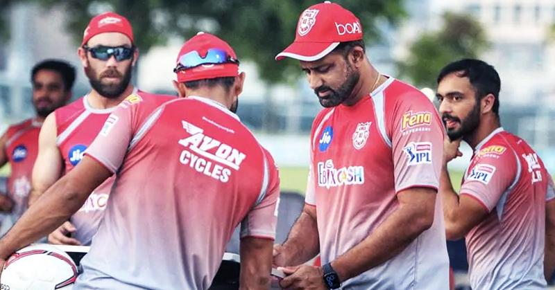 IPL 2020, Anil Kumble, KXIP - Punjab