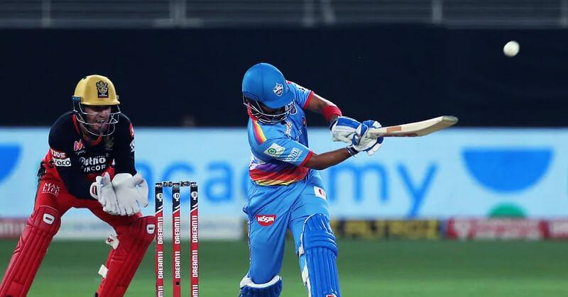 IPL 2020, Prithvi Shaw, Sachin tendulkar, Virat Kohli