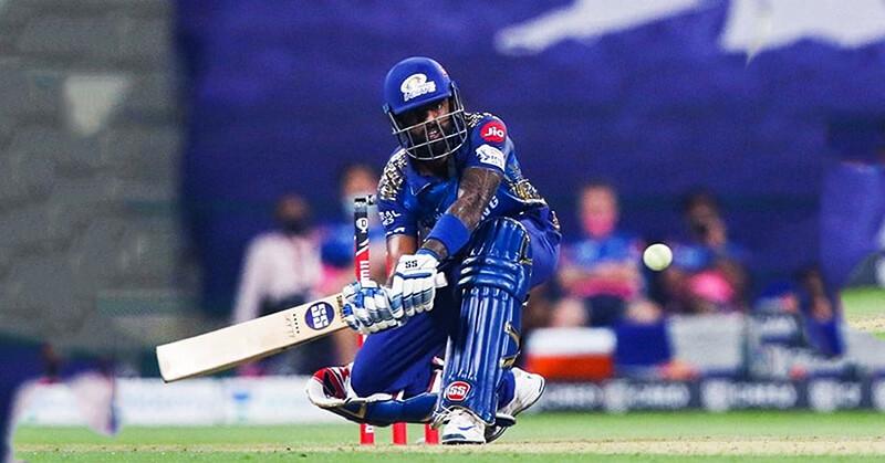 MI - Mumbai, RR - Rajasthan, IPL 2020, Surya Kumar Yadav