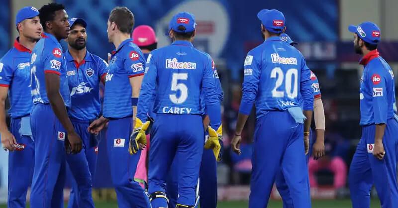 IPL 2020, Rajasthan Royals, Delhi Capitals, Shikhar Dhawan