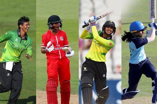 The Hundred: India women players formalizing deals, Shafali Verma emerges as a replacement option