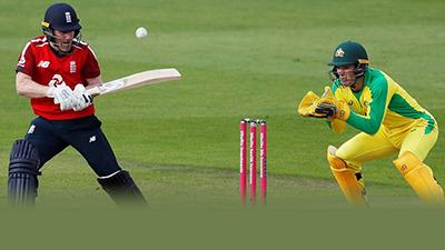 England vs Australia, England cricket team, Australia Cricket team, ODI series
