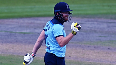 Jonny Bairstow, England Cricket Team, Top 10 ranking Batsman