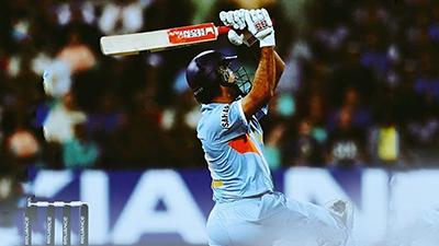 Yuvraj Singh, Indian Cricketer, Top Batsman