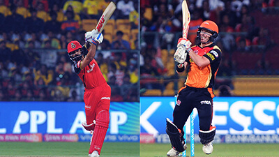 IPL 2020, RCB, SRH, IPL Team