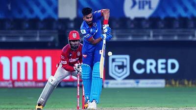 IPL 2020, Delhi Capitals