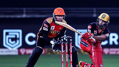 IPL 2020, Sourav Ganguly, RCB, SRH