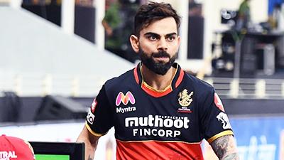 KXIP, IPL 2020, RCB, Virat Kohli