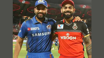 IPL Returns To India