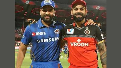 IPL Returns To India