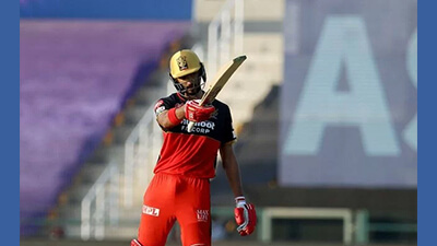 A few franchise teams are unhappy with Paddikal's direct entry into RCB bio-bubble