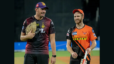 Fans Unhappy With SRH's Decision