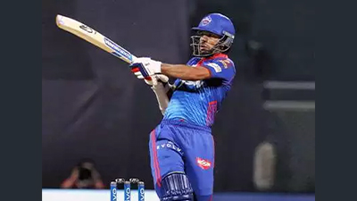 Shikhar Dhawan says the challenge against MI is mental