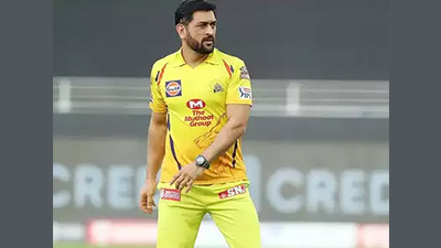 Dhoni completes 200th match as CSK captain